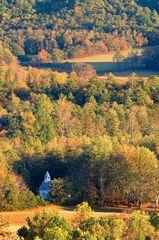 Methodist Autumn