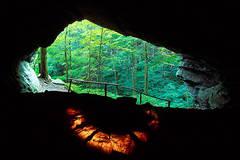 skylight cave, Cumberland Gap,