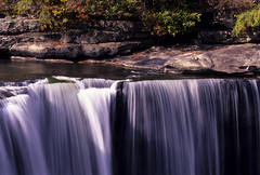 Cumberland Falls Autumn