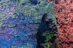 Hematite Ruins Array