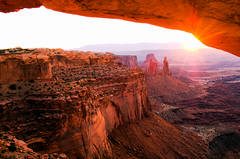 Canyonlands National Park, Utah sunrise, Mesa Arch, Jeremy Brasher, Jeremy Brasher Photography