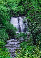 Meigs Falls
