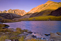 Inyo scenic, sunrise, North Lake, California scenic, Jeremy Brasher, Jeremy Brasher Photography