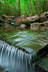 Greenbrier Cascades