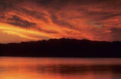 Jeremy Brasher, jeremybrasher.com, sunrise scenic, Honker Lake,Land Between the Lakes National Recreation Area, Kentucky