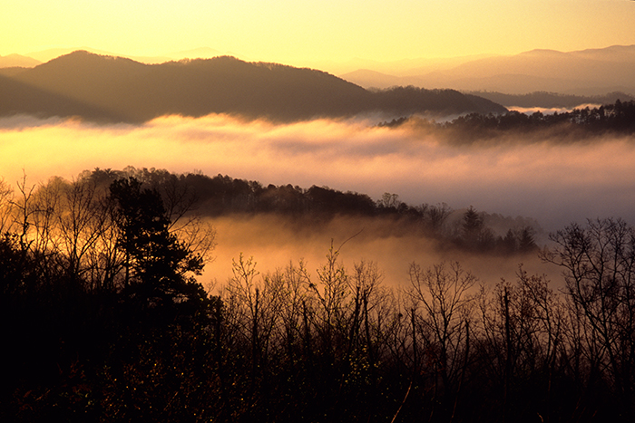 Foothills Parkway Scenic, Jeremy Brasher, Jeremy Brasher Photography , photo