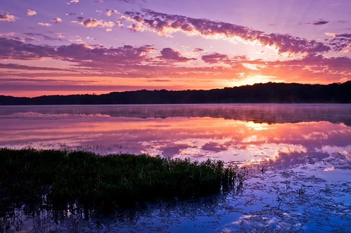 Land Between The Lakes, LBL, Jeremy Brasher, sunrise shot, sunrise scenic, Jeremy Brasher Photography , photo